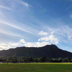 2019ハワイ旅 - その頃 よめ様は。。。