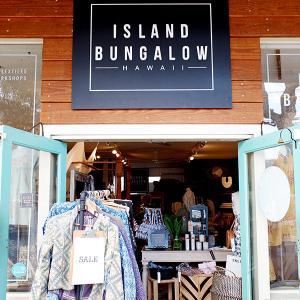 2020.3ハワイ旅 - カイルアのボヘミアンスタイルが素敵なお店 アイランドバンガロー