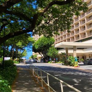 2019ハワイ旅 - レンタル自転車の Biki は滞在中のアシとしてとっても便利です