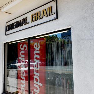 2019ハワイ旅 - オアフでシュプリームが買えるお店がアラモアナにあります