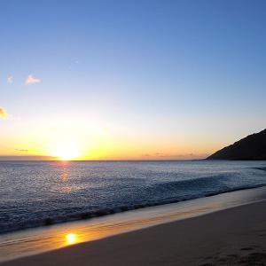 ハワイ州ネイバーアイランドへの移動で14日間検疫が復活、オアフ島では公園とビーチの封鎖が始まりました。。。後退です。。。