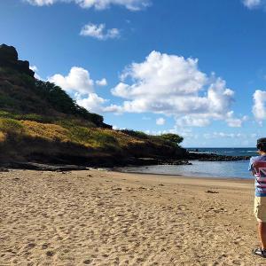 2019ハワイ旅 - 絶景! ペレの椅子トレイルのススメ