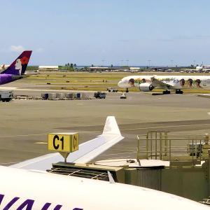 【2020年9月30日現在】航空各社のハワイ便運休情報まとめです 年内は絶望確定の気配ですね〜・・・