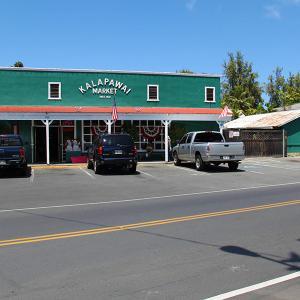カイルアのカラパワイ カフェ&デリが3店舗目をオープンしたそうですね! コロナ禍の中で新店情報は嬉しいです!