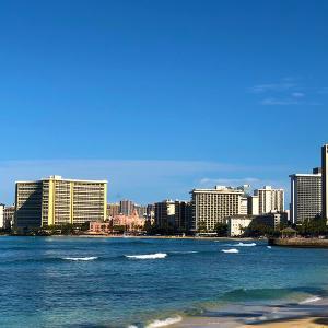 ハワイ旅行者にはちょっと辛い!? ホテル宿泊税が3%上昇・・・?