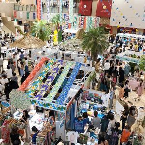 うめだ阪急 ハワイフェア 2021 今年はリアル開催されますよ!