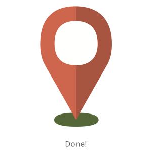 ハワイ州公式のハイキングアプリがリリースされていましたよ。 これは使えそうですね〜〜、英語だけど・・・。