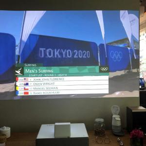 2020東京オリンピックサーフィン競技 ハワイの選手の活躍は!?