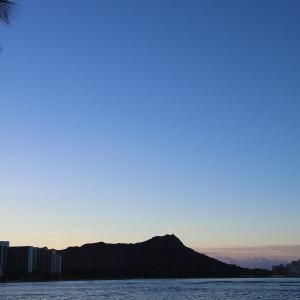 ハワイが足りないので、早朝のカヴェへヴェへに浸かりにいきたいです。 このまま2021年が終わっちゃうのは嫌だー!