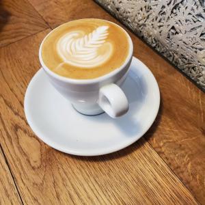 カフェはしご