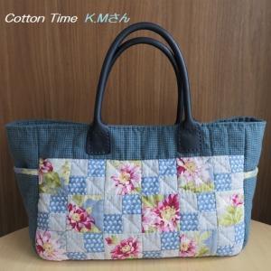 バッグとポーチ / お花の62円切手