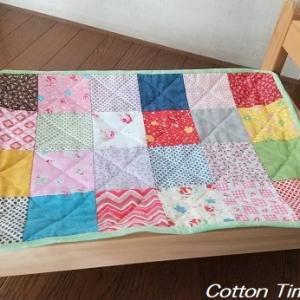 猫ちゃんのベッドのマット / 布セットから作品を…/ 里山公園