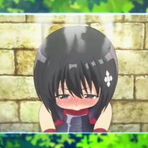 アニメ感想 20/01/15(水) 痛いのは嫌なので防御力に極振りしたいと思います。 第2話