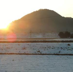 2月のキス釣り第10弾(美保関町男鹿)