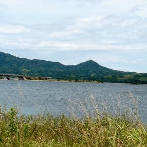 8月のキス釣り第3弾(中海)