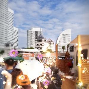横浜ヴィーガン祭りに行ってきた♬