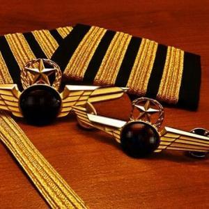 そして機長昇格の機会が・・・