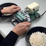 真珠の養殖と加工の未来
