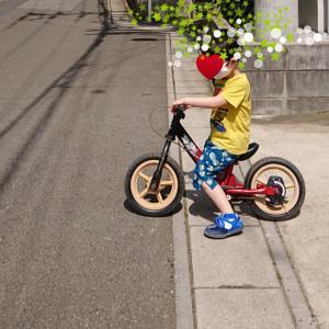 自転車の買い時が分からない