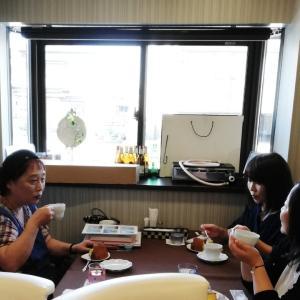 次回は11/18  月1カフェ~カフェであそぼう~ 楽しんだ!