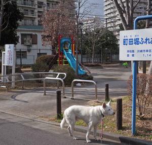 Vol.1491 町田堀ふれあい公園