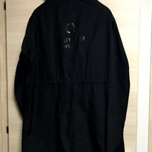 モンクレールのコートを買ってみた その1