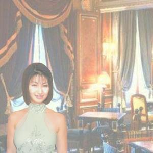 甲斐姫の母親