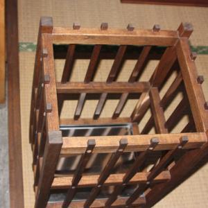 台風   民芸家具