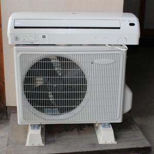 エアコン欲しい方 冷房だけ  民芸家具