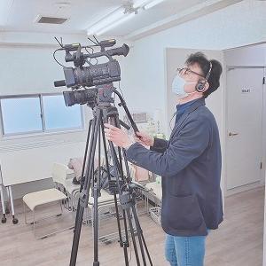 品川でセミナー撮影は、TKP品川港南口会議室