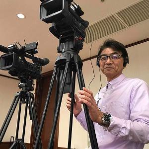 高橋さんは、撮影して編集して終わりじゃなくて