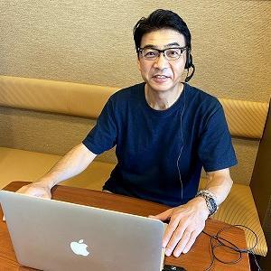 セミナー撮影カメラマン高橋勝己のスケジュール