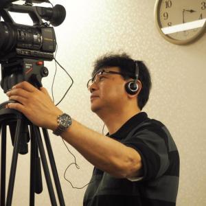 ワイム貸会議室 赤坂スターゲートプラザでセミナー撮影