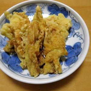 エノキの黄金焼