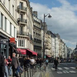 パリの思い出 Vert d'Absinthes(閉店しました)