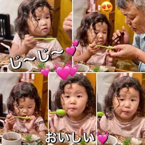会津若松からこうちゃんももちゃん七夕シーンのおたより/ブリタニーSのあかね&クロエちゃんワンバナ