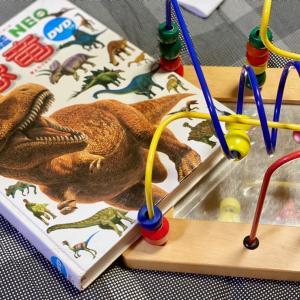 おもちゃの思い出が懐かしくて!怪獣と昆虫のDVD毎日!/ウエスティのココ&kikiちゃんワンバナ