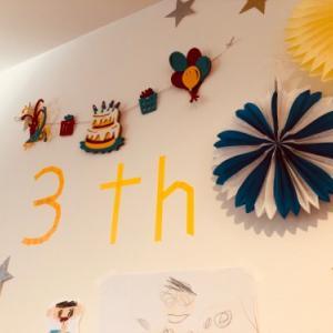 妹の家で子供部屋の新しいラグ&ポチレポその3