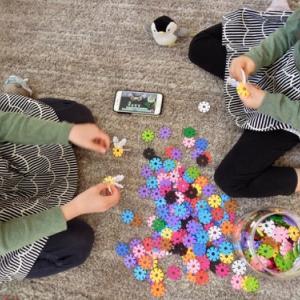 プレゼントに最適!想像力を育む知育玩具