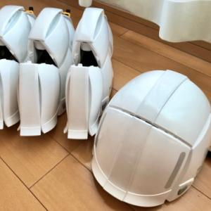 【PR】防災に!折りたたみヘルメット&SSポチレポ4