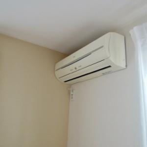 楽天でエアコンを買って設置してもらったレポ!&マラソンポチ記録4