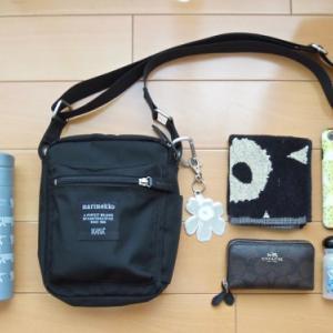 SSポチレポ3★マリメッコのショルダーバッグ