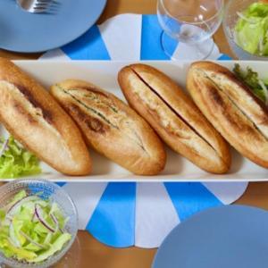 最終ポチレポ&ひとくちで虜!あのフランスパン再び!