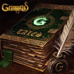 新作情報&サンプル音源(GRIMGOTTS)