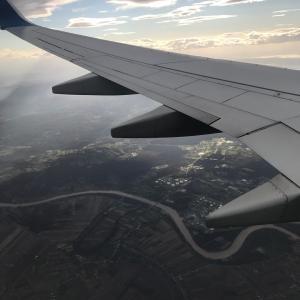 エミレーツ航空で行く旅