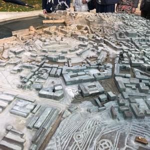 オパティアからプーラ旧市街