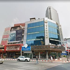 タイで合計7本も歯を抜いたわたしのバンコクでの歯医者さんの選び方と通い方。<その?トンローのエリートローカルクリニック>