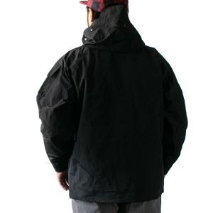 スウェーデン軍 フィールドジャケット。