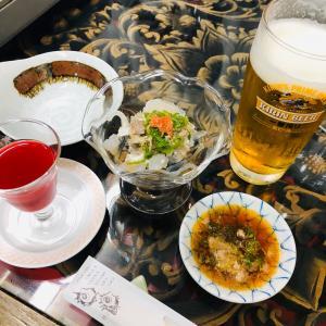 河豚とスッポンの美食ナイト