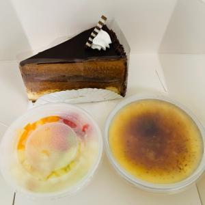 パンヤのケーキと動物病院